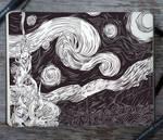 #84 Starry Night