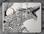 #114 Elder Dragon