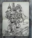 #133 Rapunzel