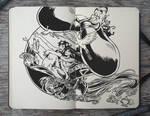 #148 Aladdin and the magic lamp