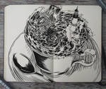 #149 Storm in a Teacup