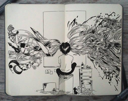 #165 Brainstorm