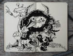 #188 Foster's Home for Imaginary Friends
