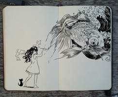 #220 Sketch your ideas