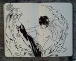 #225 Avatar Book Three: Fire
