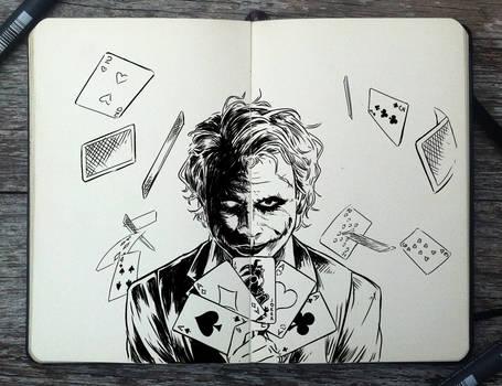 #258 Joker