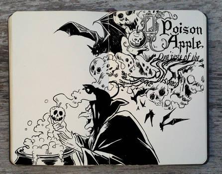 #267 Poison Apple