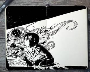 #269 Coraline