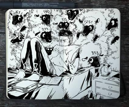 #292 Insomnia