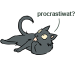 Black2 Cat Copy by Picolo-kun