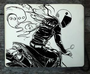 #309 Pac Man