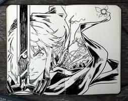 #316 The Legend of Zelda by Picolo-kun
