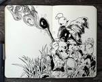 #319 Final Fantasy