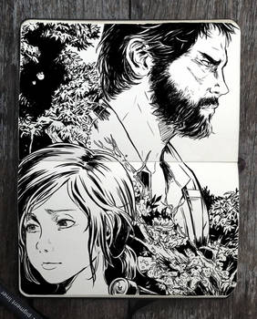#324 The Last of Us