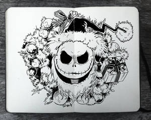 #337 The Nightmare Before Christmas