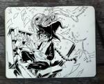 #340 Goya by Picolo-kun