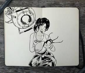 #351 Portal