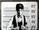 #354 Devil May Cry by Picolo-kun