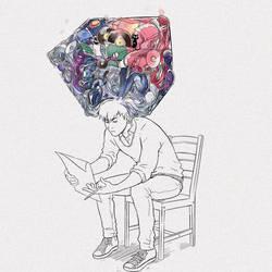 .: Artblock