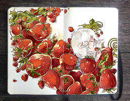 .: Strawberry Avalanche
