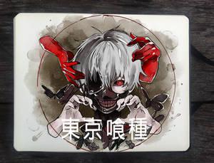 .: Ghoul