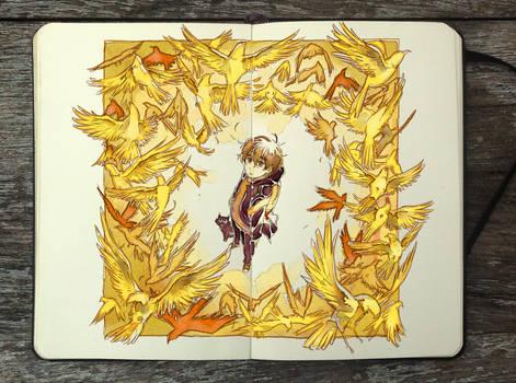 .: Freedom by Picolo-kun
