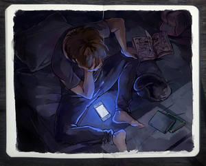 .: Night Call