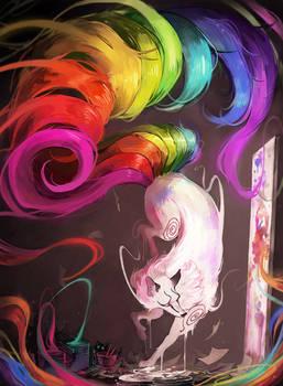 Nine Brushes Painter