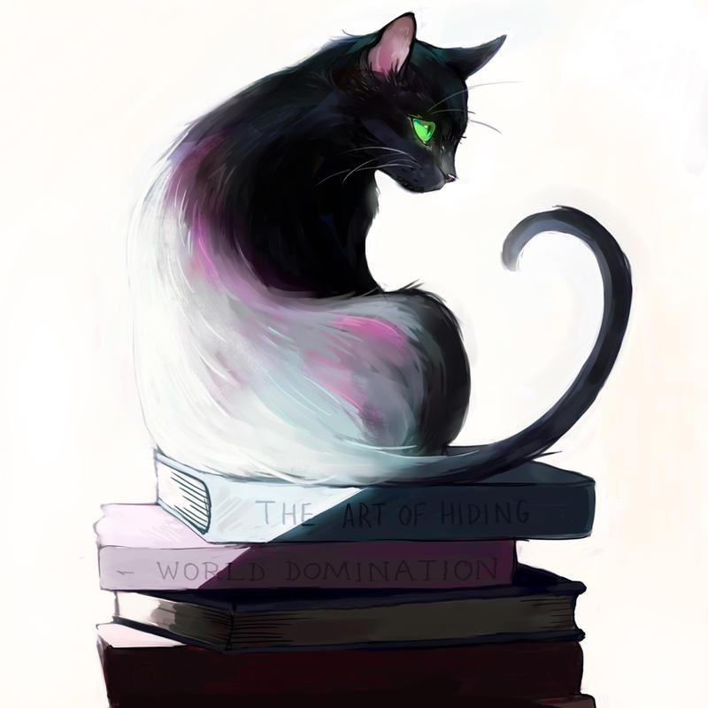 reading books wallpaper