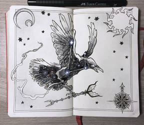 Raven Constellation