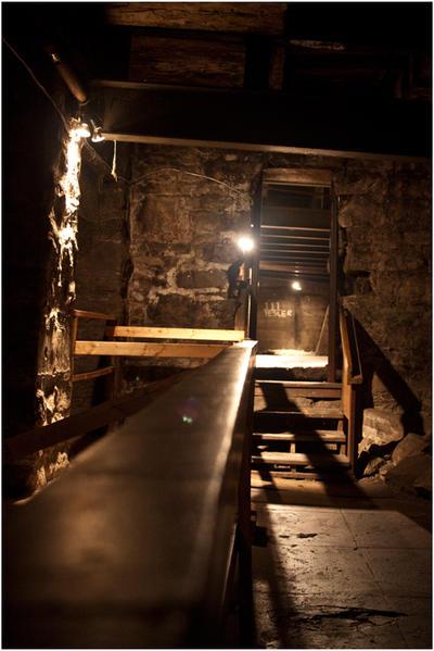 111 Yesler Doorway