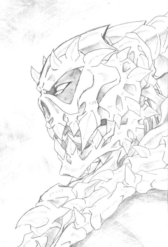 Demonizer by ChAoTh