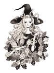 Botanist Witch
