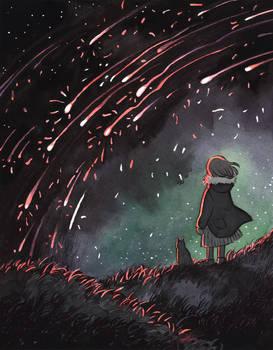 Meteor Shower