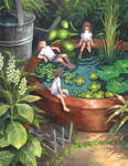 Biotope Bath