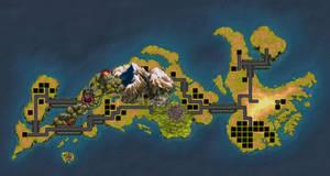 KoBT Worldmap 3.0