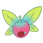 BERRY - Fairy Berry by FolkloreItems