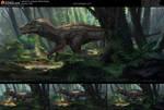 Lesson15 Jurassic Jungle
