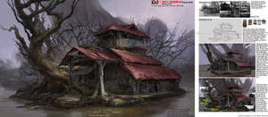 2017 Lesson01_Swamp House