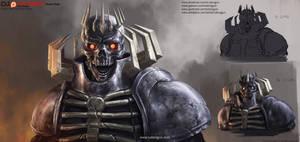 Lesson19_Skull Knight