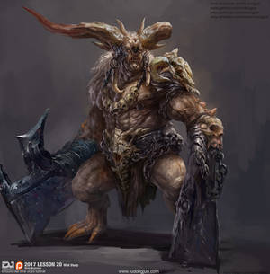 Wild Butcher