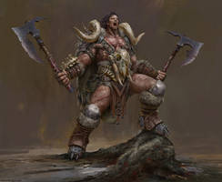 Scar Tribe