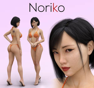 Introducing Noriko