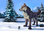 Wolfbeast [com]