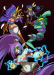 Shantae - Friends to the end