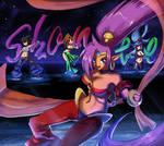 Shantae - Arabian NiGHTS