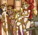 Shantae - Space princess 5
