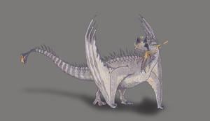 Day 22 - Dragon