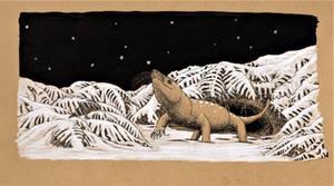 Early Triassic Season
