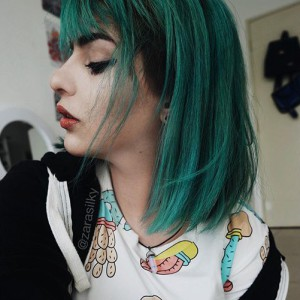 ZaraSilky's Profile Picture